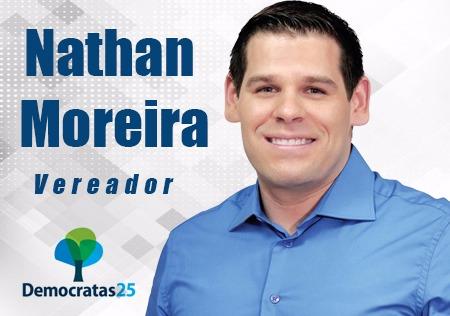 Nathan Moreira