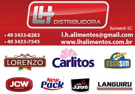 LH Distribuidora