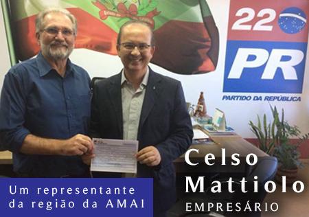 Celso Mattiolo