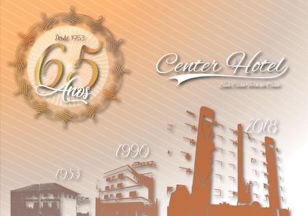 Center 65 anos