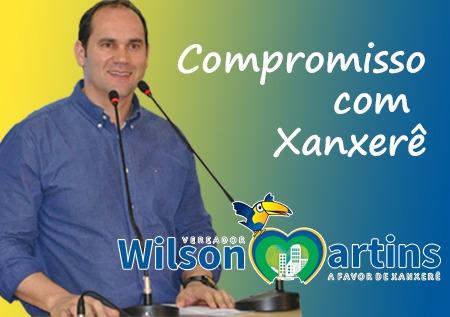 Wilson Martins