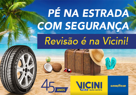 Vicini Pneus